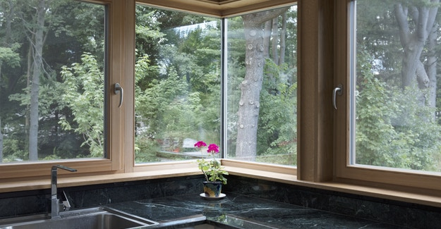 Featured Image for:Wakefield, MA - Bildau & Bussmann Windows & Doors Case Study